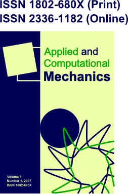 ACM cover page